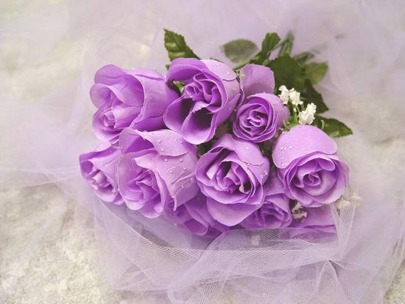 Giá hoa hồng rất đa dạng, tùy thuộc vào thời điểm khác nhau