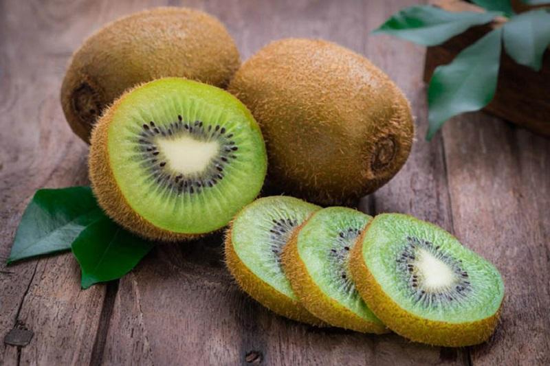 Quả kiwi có hương vị thơm ngon đặc biệt và giàu chất dinh dưỡng