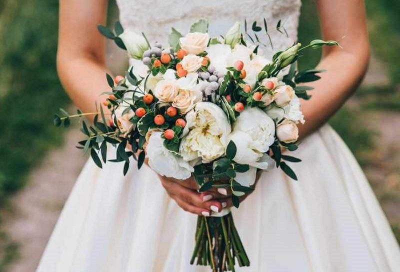 Trong hôn nhân, hoa mẫu đơn tượng trưng cho sự sum vầy, gắn bó bền chặt