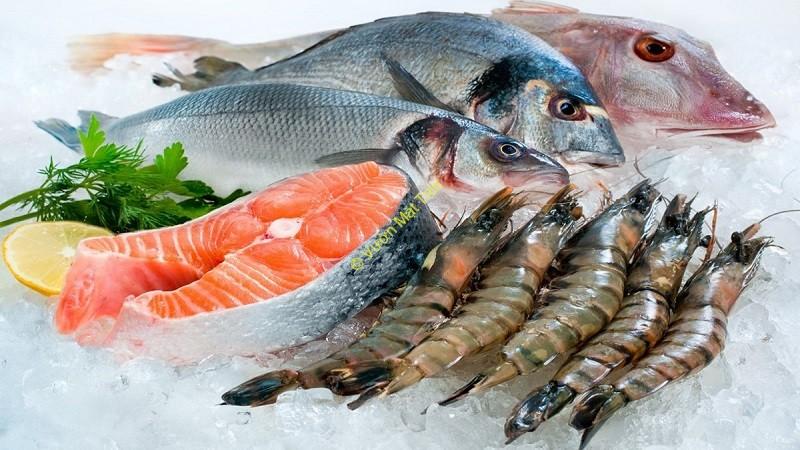 Vườn mặt Trời là địa chỉ bán hải sản giá rẻ, chất lượng tốt nhất tại Hà Nội