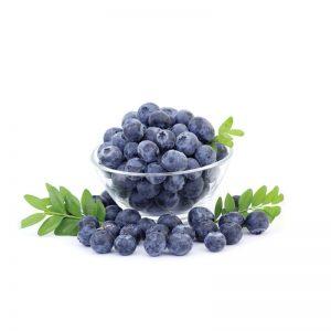 Cải thiện hệ thống miễn dịch khi ăn việt quất