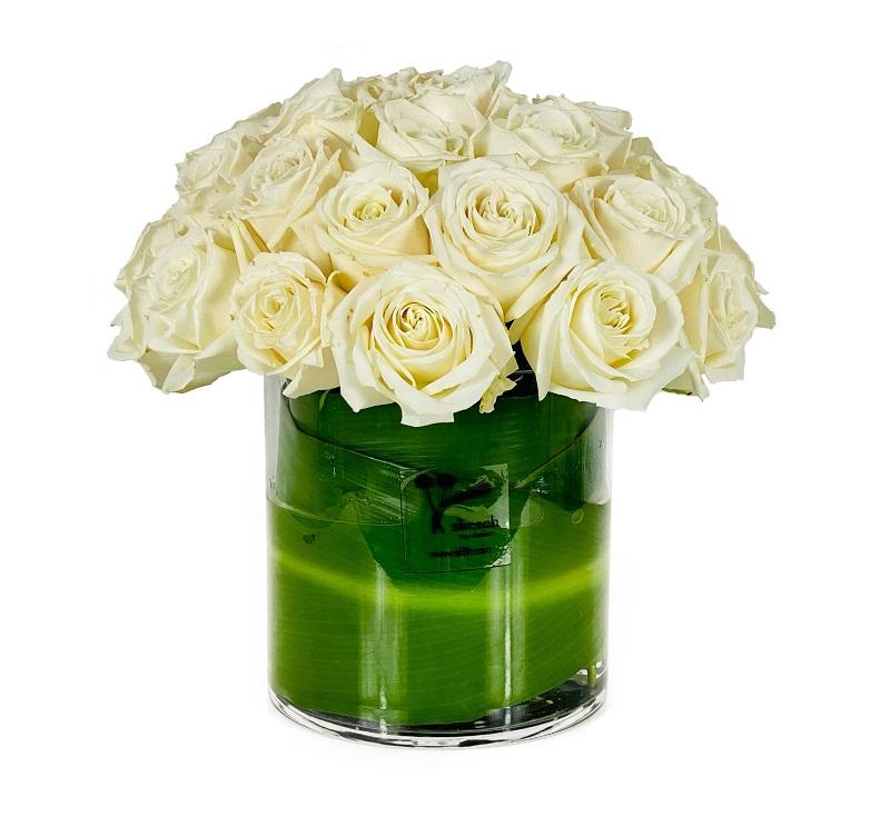 Chọn mua hoa hồng đẹp, đảm bảo chất lượng để làm quà tặng