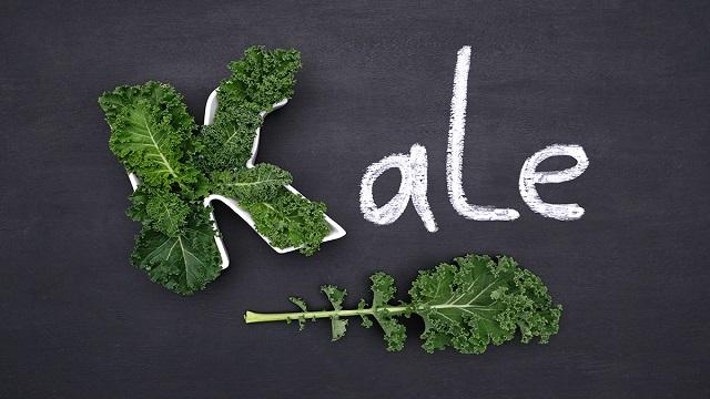 Hạt giống cải kale dễ gieo trồng