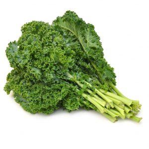 hạt giống cải kale