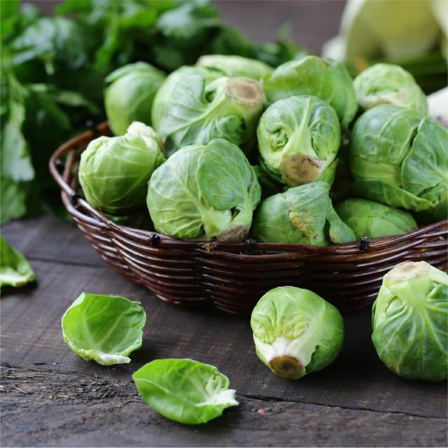 Hạt giống rau bắp cải tí hon