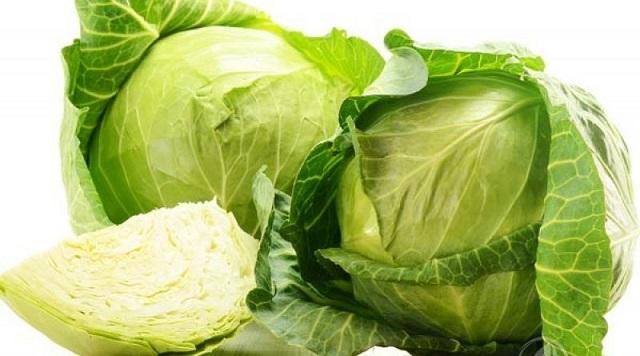 Hạt giống rau bắp cải xanh